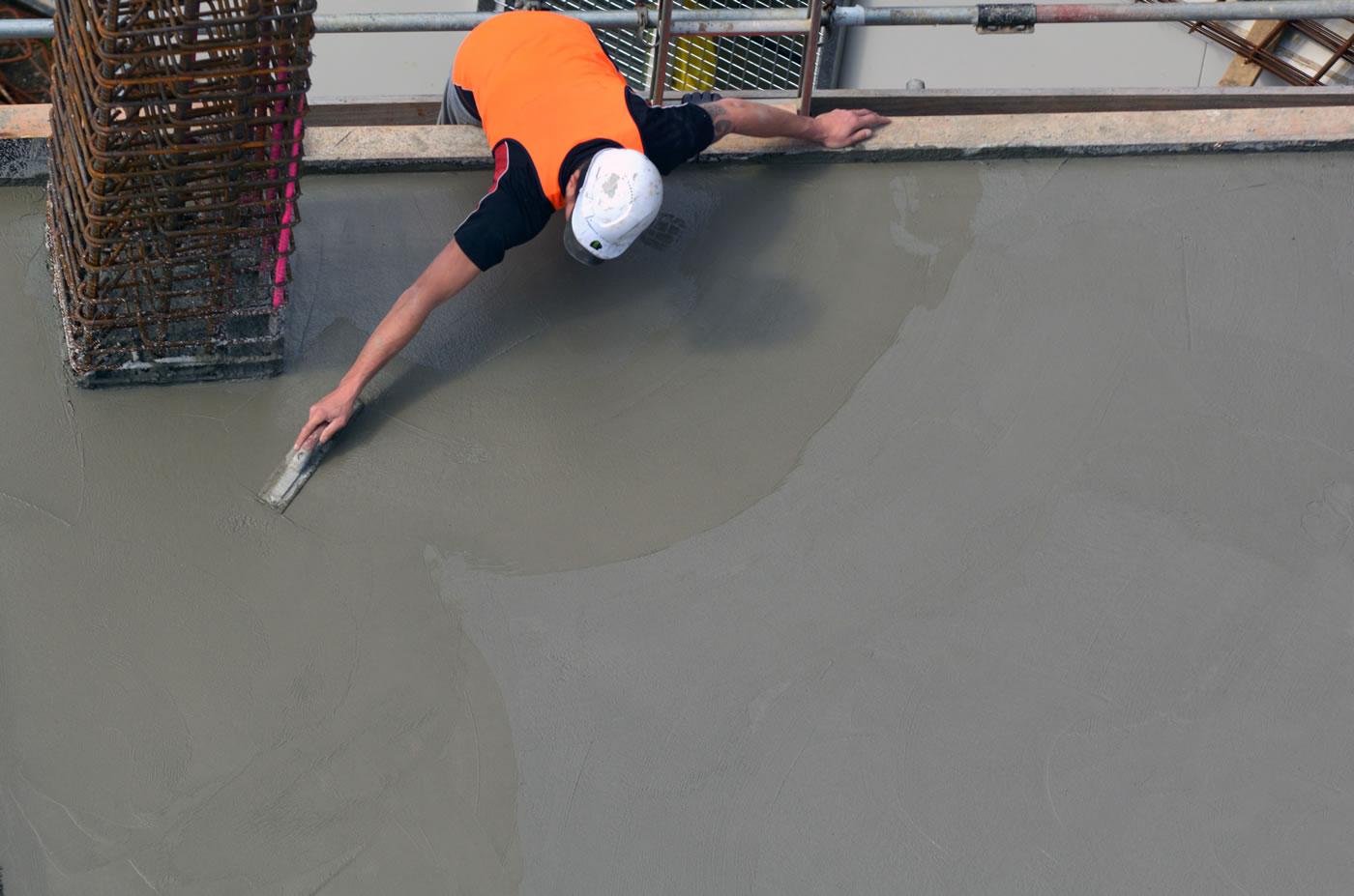 concrete contractors tampa