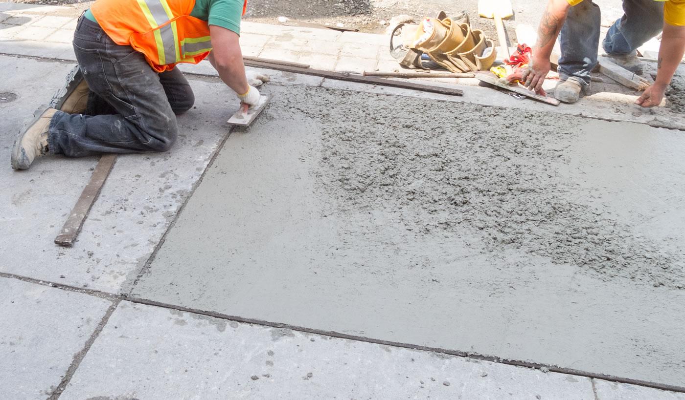 concrete repair tampa